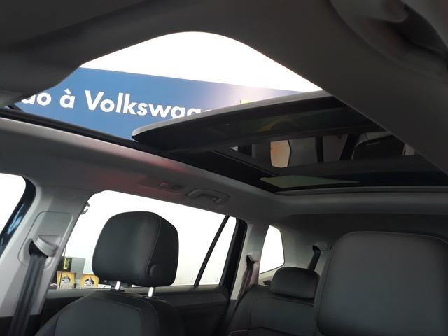Novo Tiguan Allspace Comfortline! O SUV com 7 lugares da Volkswagen - Foto 8