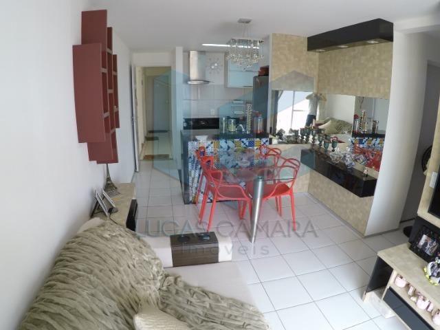 Apartamento no melhor da Maraponga, 100 % projetado, andar alto, 2 vagas, Oportunidade - Foto 5