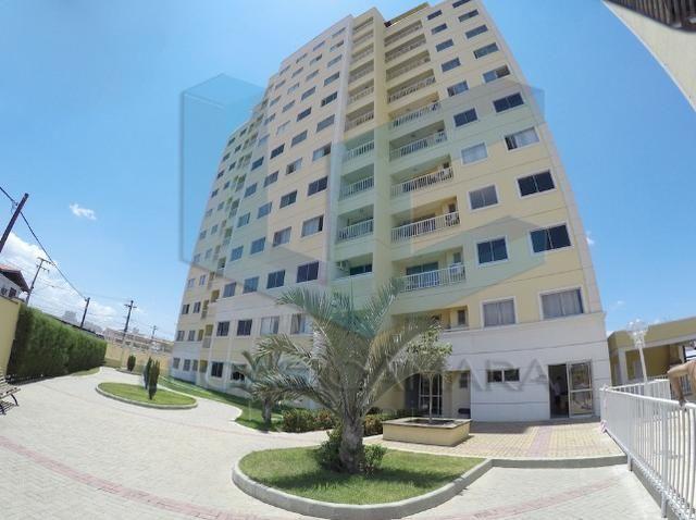Apartamento no melhor da Maraponga, 100 % projetado, andar alto, 2 vagas, Oportunidade - Foto 2
