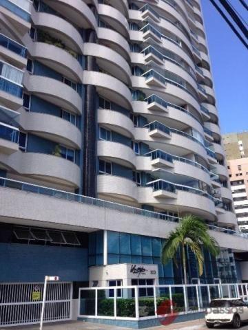 Condomínio Vizcaya (6º Andar - Sombra)
