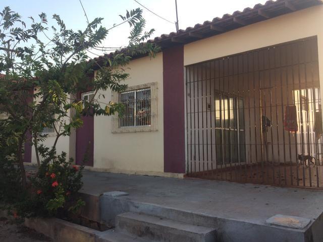 Vendo ótima Casa no Parque Athenas