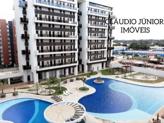Apartamento 1 Quarto - Atrás do Park Design Perto Park Shopping Financ. c/ a Construtora