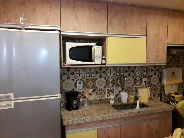 Apartamento em Irajá de 2 Quartos com suíte e com Vaga de garagem