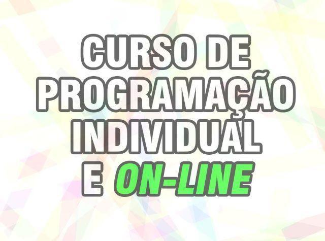 Cursodeprogramação14