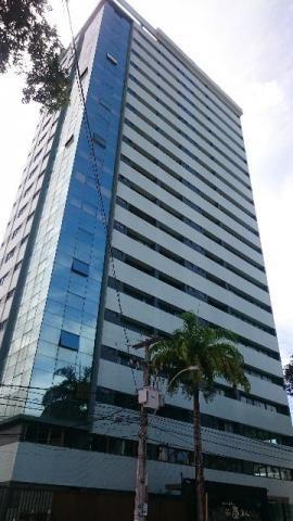 Excelente Apartamento em Petrópolis Área Nobre de Natal, Acabamento Refinado