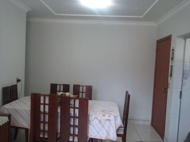 Apartamento 2 quartos no Dona Clara