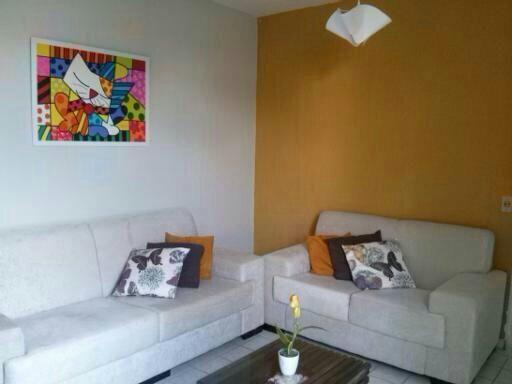 Lindo apartamento Ponta Negra