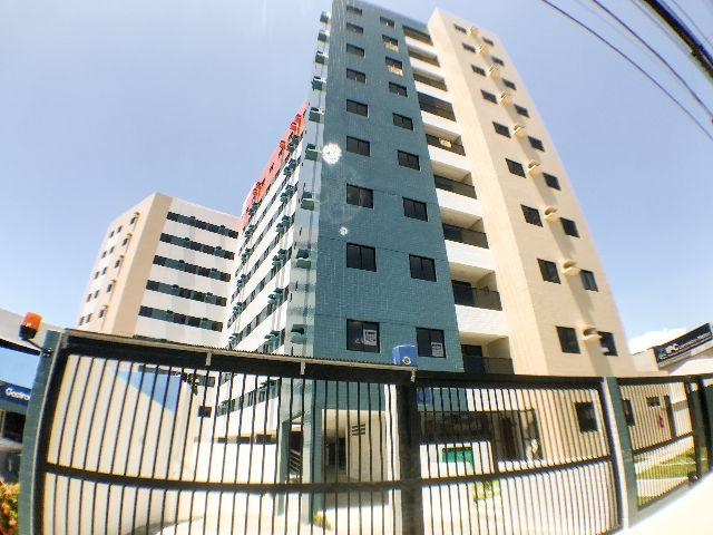 Apartamento Quarto e Sala no Farol - Excelente investimento