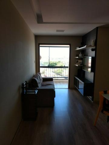 Apartamento sombra total no Cond. Portal da Cidade no Bairro Aeroporto
