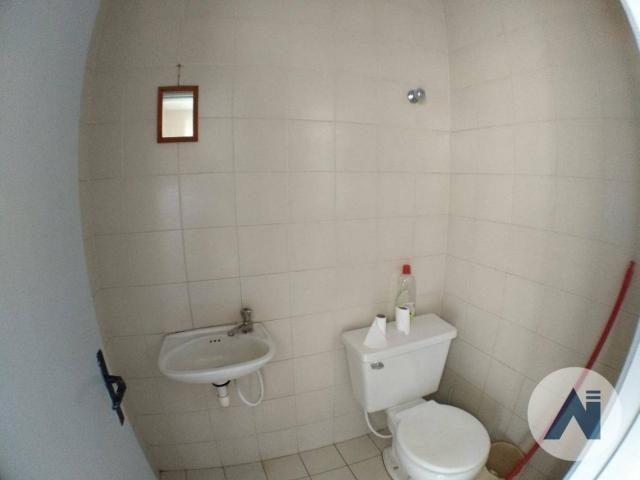 Sala à venda, 36 m² por r$ 90.000 - r.bran./centr./ideal - novo hamburgo/rs - Foto 4