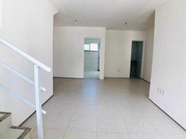 Casa em Condomínio no Bairro Lagoa Redonda - 96m² - 3 Quartos - 2 Vagas (CA0858) - Foto 5