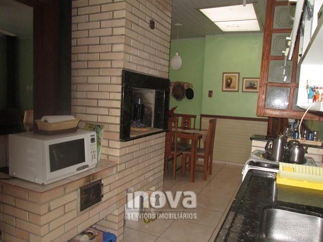 Casa 04 dormitórios no Centro de Imbé - Foto 6