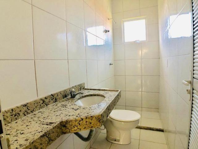 Casa em Condomínio no Bairro Lagoa Redonda - 96m² - 3 Quartos - 2 Vagas (CA0858) - Foto 12