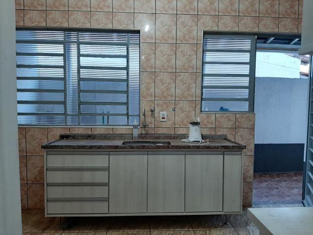 Casa 3 dorm/Garagem-Pq Industrial-Alugo - Foto 18