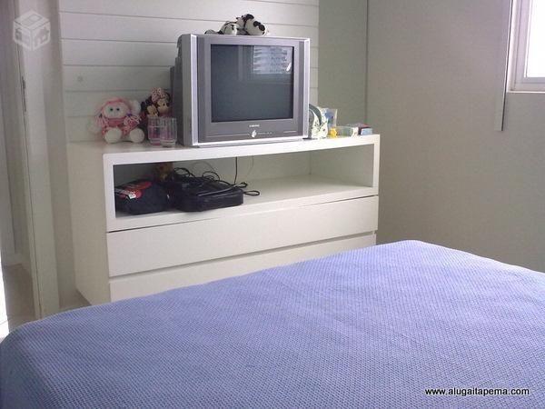 Apartamento 3 Quartos_ Meia Praia _ Vista para mar _ 2 vagas garagem - Foto 10