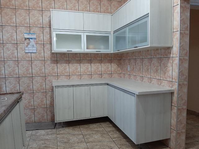 Casa 3 dorm/Garagem-Pq Industrial-Alugo - Foto 17