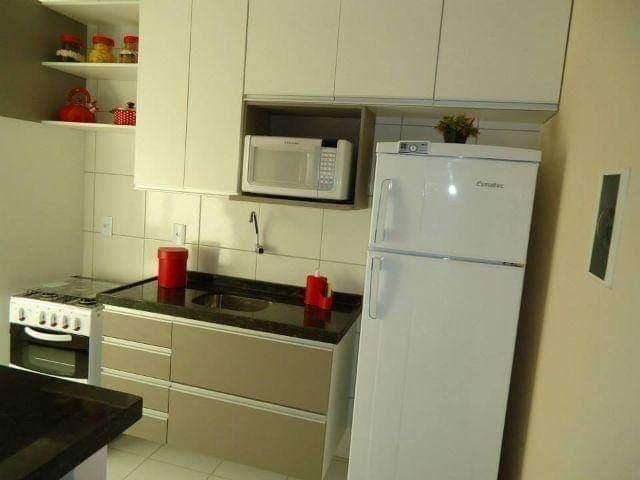 Apartamentos novos proximo de tudo que precisa para uma melhor qualidade de vida - Foto 8