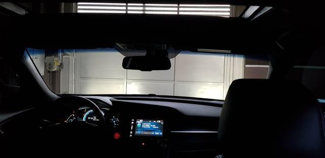 Civic Touring 1.5 somente vênda! - Foto 8