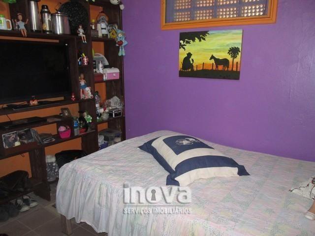 Casa 02 dormitórios Centro Imbé - Foto 5