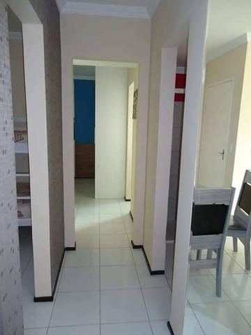 Apartamentos novos proximo de tudo que precisa para uma melhor qualidade de vida - Foto 10