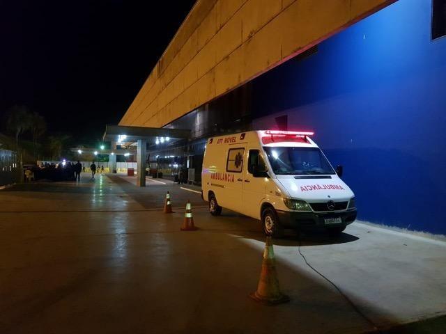 Ambulâncias sprinter 2011 - Foto 15