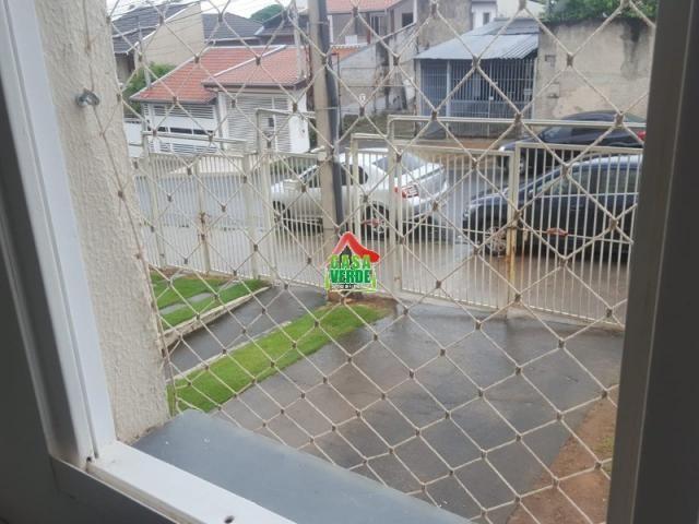Apartamento à venda com 2 dormitórios em Jardim morada do sol, Indaiatuba cod:AP02858 - Foto 7