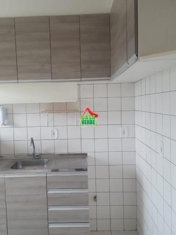 Apartamento à venda com 2 dormitórios em Jardim morada do sol, Indaiatuba cod:AP02858 - Foto 2