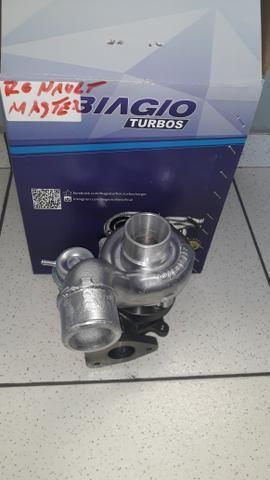 Turbina Renault Master 2.5