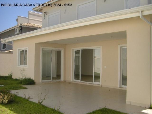 Casa de condomínio à venda com 3 dormitórios em Jardim santa rita, Indaiatuba cod:CA05225