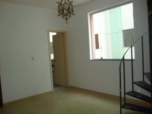 Cobertura à venda com 3 dormitórios em Caiçara, Belo horizonte cod:5559
