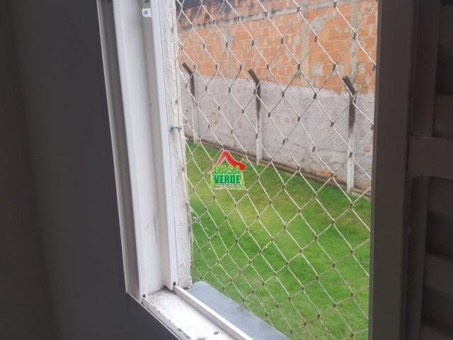 Apartamento à venda com 2 dormitórios em Jardim morada do sol, Indaiatuba cod:AP02858 - Foto 11