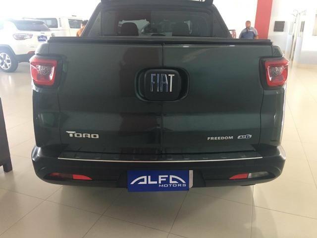 Fiat Toro Freedom 1.8 2017 - Foto 8
