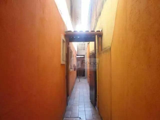 Sobrado com 4 dormitórios à venda, 112 m² por R$ 300.000,00 - Parque Piratininga - Itaquaq - Foto 3