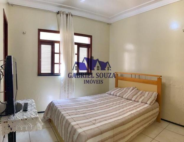 Belíssima Casa Solta com Amplo Terreno (484m² / 3 Quartos / 5 Vagas) na Maraponga - Foto 6