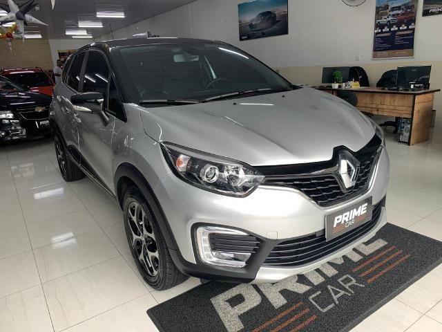 Renault Captur Intense 2.0 - 2018 - Foto 2