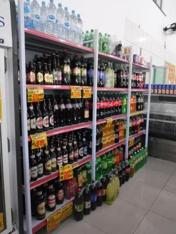 Racks | Bebidas, Cereais e Outros - Foto 2