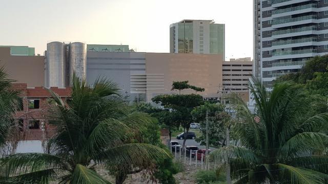 Bem próximo ao Riomar, 129m2 03 Quartos + Gabinete, 02 Vagas, Boa Localização. R$ 258 Mil - Foto 4