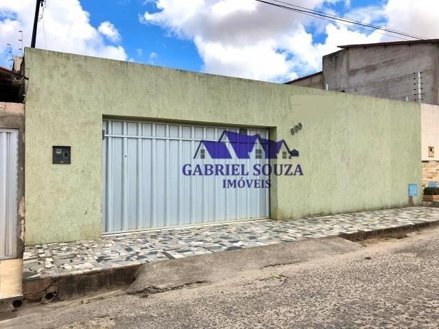 Belíssima Casa Solta com Amplo Terreno (484m² / 3 Quartos / 5 Vagas) na Maraponga - Foto 14