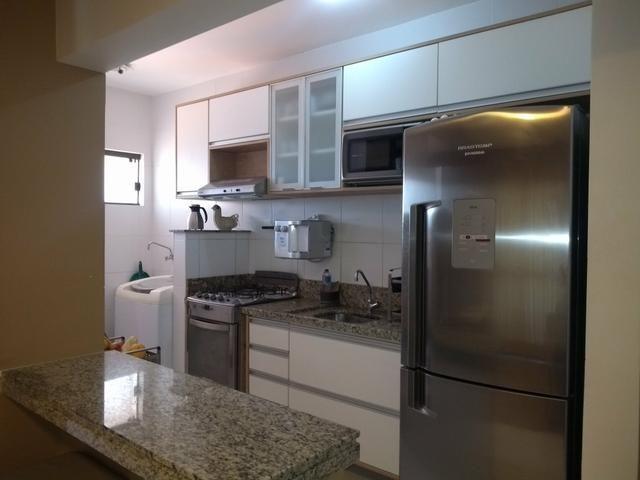 Vendo Excelente apartamento 1/4 - ACUPE DE BROTAS - Foto 2