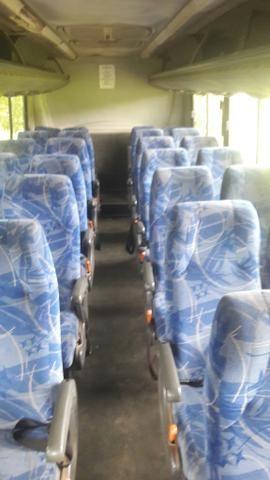 Micro ônibus volks analizo propostas e trocas - Foto 9