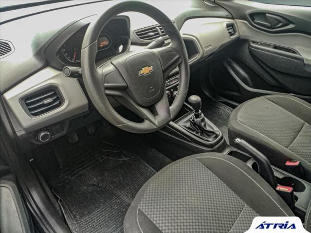 Chevrolet Prisma 1.0 Mpfi Joy 8v - Foto 6