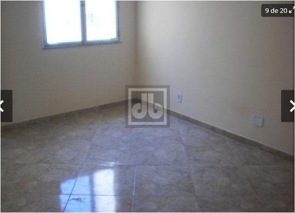 Cachambi - Apartamento - 2 quartos - Vazio - Tipo casa - JBCH27603