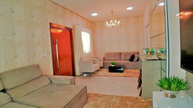 Sobrado 4 Suítes + Escritório, 319 m² c/ armários e lazer na 307 Sul - Foto 8