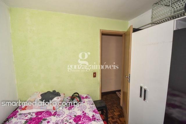 Apartamento à venda com 2 dormitórios em Cidade industrial, Curitiba cod:913 - Foto 5