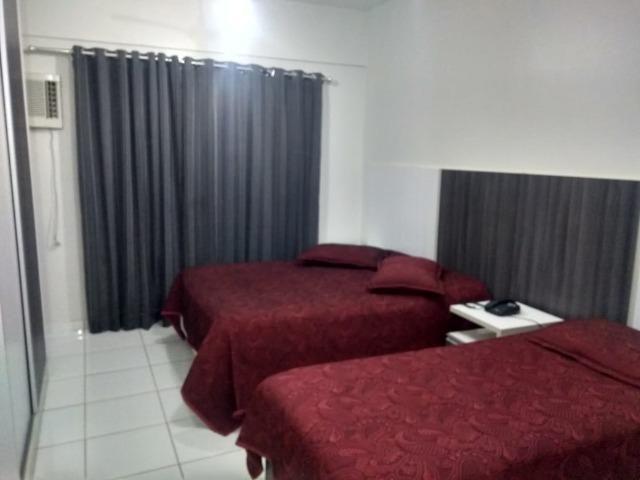 Flat a venda no lagoa Flat Hotel em caldas novas, Oportunidade - Foto 7