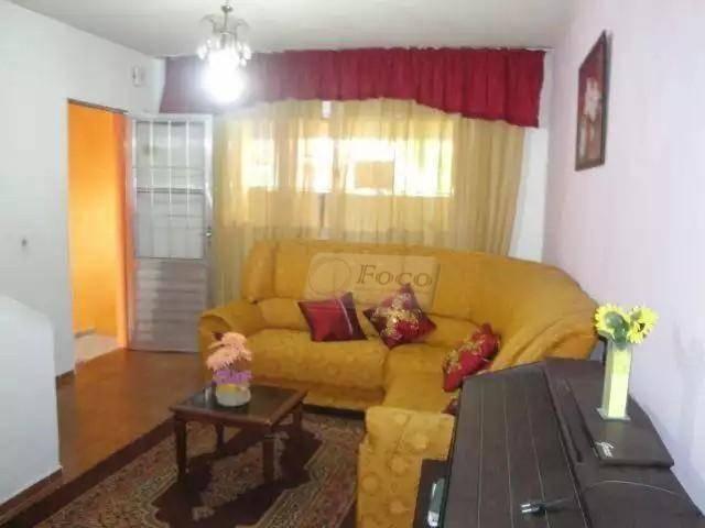 Sobrado com 4 dormitórios à venda, 112 m² por R$ 300.000,00 - Parque Piratininga - Itaquaq - Foto 6