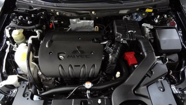 Mitsubishi Lancer 2.0 16V CVT (Aut) - Foto 11
