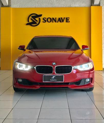 BMW 320I Activeflex Blindada