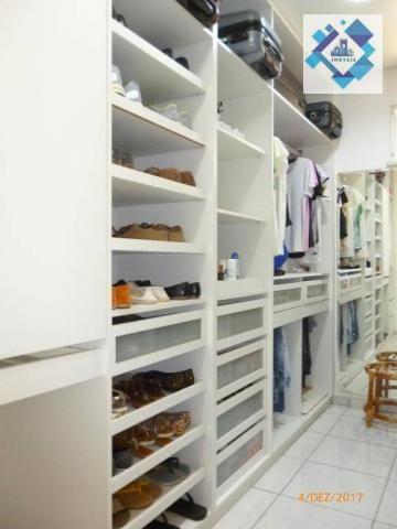 Casa Projetada com elegância e conforto à venda, Vila União, Fortaleza. - Foto 13