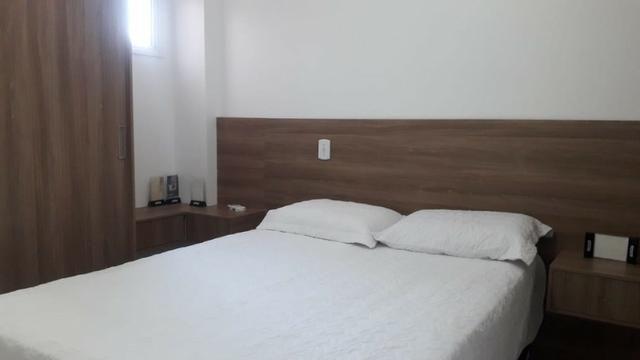 Apartamento 61m² com 3 quartos e 2 vagas Cajazeiras - Foto 14